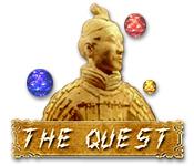 Feature- Screenshot Spiel The Quest