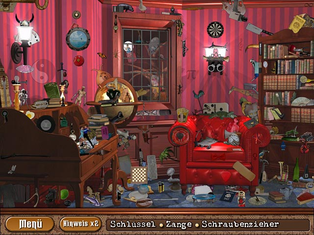 Spiele Screenshot 2 The Secret of Margrave Manor
