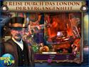 Screenshot für The Secret Order: Verhängnisvolle Artefakte Sammleredition