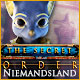 The Secret Order: Niemandsland