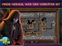 Screenshot für The Secret Order: Maskierte Absichten Sammleredition