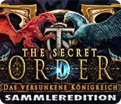The Secret Order: Das versunkene Königreich Sammle