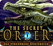 The Secret Order: Das versunkene Königreich game