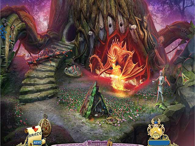 Spiele Screenshot 3 The Torment of Mont Triste