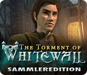 The Torment of Whitewall Sammleredition