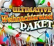 Das ultimative Weihnachtsrätsel-Paket game