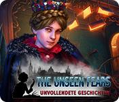 Feature- Screenshot Spiel The Unseen Fears: Unvollendete Geschichten