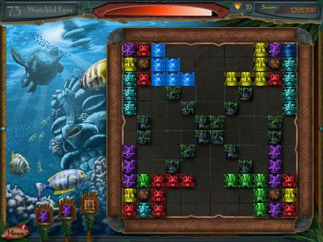 Spiele Screenshot 1 Tiki Boom Boom