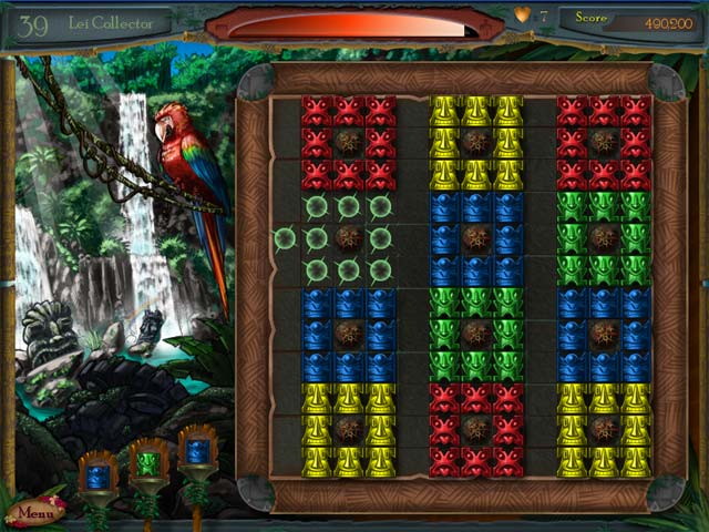 Spiele Screenshot 2 Tiki Boom Boom