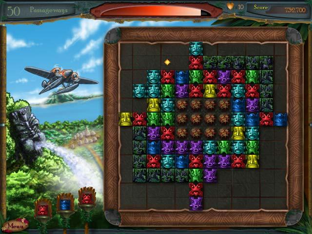 Spiele Screenshot 3 Tiki Boom Boom