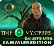 Time Mysteries: Das letzte Rätsel Sammleredition