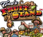 Feature- Screenshot Spiel Tino's Fruit Stand