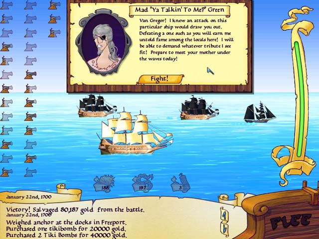 Spiele Screenshot 2 Tradewinds 2