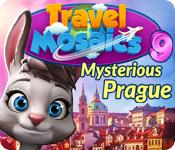 Feature- Screenshot Spiel Travel Mosaics 9: Mysterious Prague