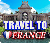 Feature- Screenshot Spiel Travel To France