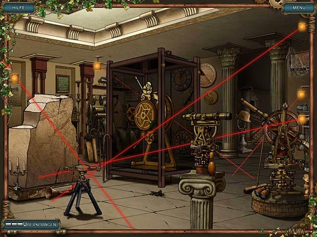 Video für Treasure Hunters