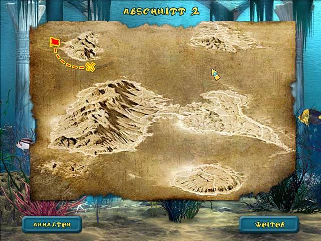 Spiele Screenshot 3 Treasures of the Deep
