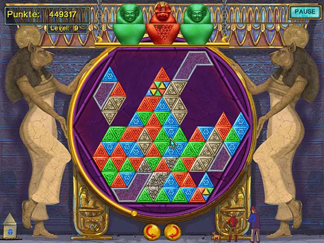 Spiele Screenshot 2 Trijinx