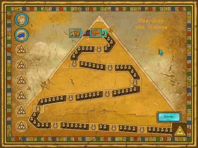 Spiele Screenshot 3 Trijinx