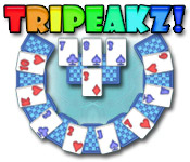 Feature- Screenshot Spiel Tripeakz