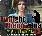 Twilight Phenomena: Die Mieter aus Nr. 13 Sammlere
