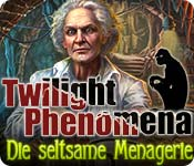 Twilight Phenomena: Die seltsame Menagerie game
