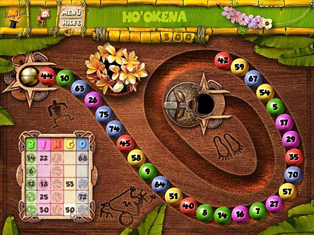 Spiele Screenshot 1 Twistingo
