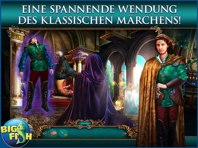 Screenshot für Unfinished Tales: Unsterbliche Liebe Sammleredition