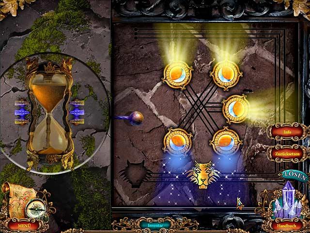 Spiele Screenshot 2 Unfinished Tales: Unsterbliche Liebe Sammleredition