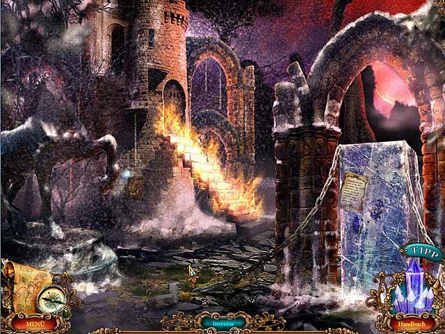 Spiele Screenshot 3 Unfinished Tales: Unsterbliche Liebe Sammleredition