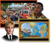 Vacation Adventures: Cruise Director 5