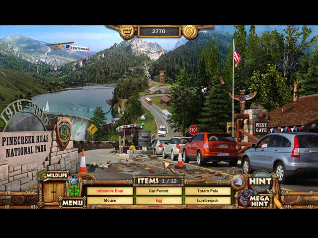Vacation Adventures: Park Ranger 5 img