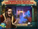 Screenshot für Vampire Legends: Die geheime Geschichte von Elisabeth Báthory Sammleredition