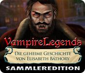 Vampire Legends: Die geheime Geschichte von Elisab