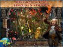 Screenshot für Vampire Legends: Kisilovas wahre Geschichte Sammleredition