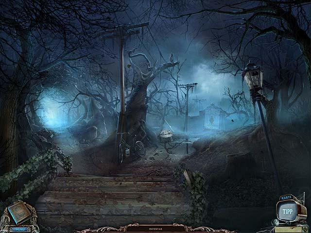 Spiele Screenshot 3 Verbotene Geheimnisse: Alien Town