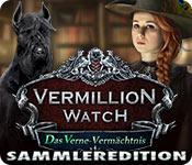 Vermillion Watch: Das Verne-Vermächtnis Sammleredi