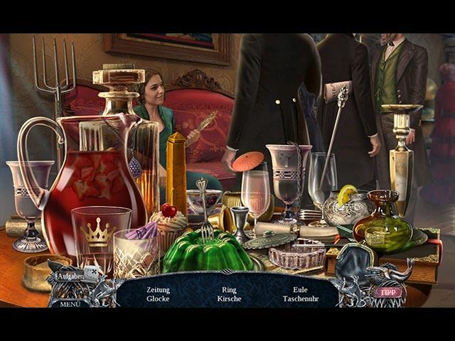 Vermillion Watch: Das Verne-Vermächtnis img