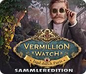 Feature- Screenshot Spiel Vermillion Watch: Jagd durch Paris Sammleredition