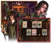 Victorian Mysteries: Das Gelbe Zimmer PC spiel | Wimmelbild,Puzzle spiel
