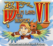Feature- Screenshot Spiel Im Land der Wikinger VI Sammleredition