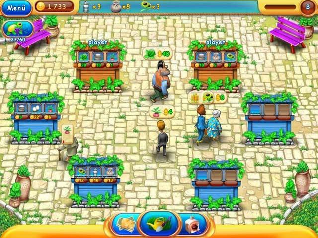 Spiele Screenshot 2 Virtual Farm 2