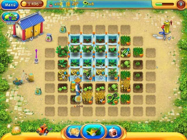 Spiele Screenshot 3 Virtual Farm 2