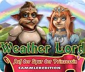 Weather Lord: Auf der Spur der Prinzessin Sammlere