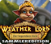 Weather Lord: Der legendäre Held Sammleredition