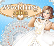 Feature- Screenshot Spiel Wedding Salon