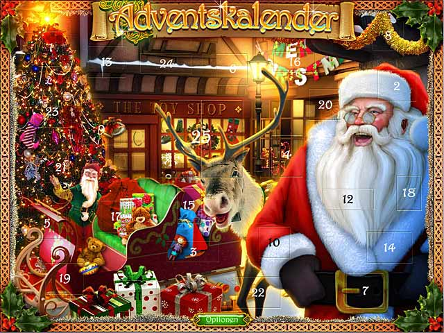 weihnachtswunderland 3 ipad iphone android pc spiel big fish. Black Bedroom Furniture Sets. Home Design Ideas