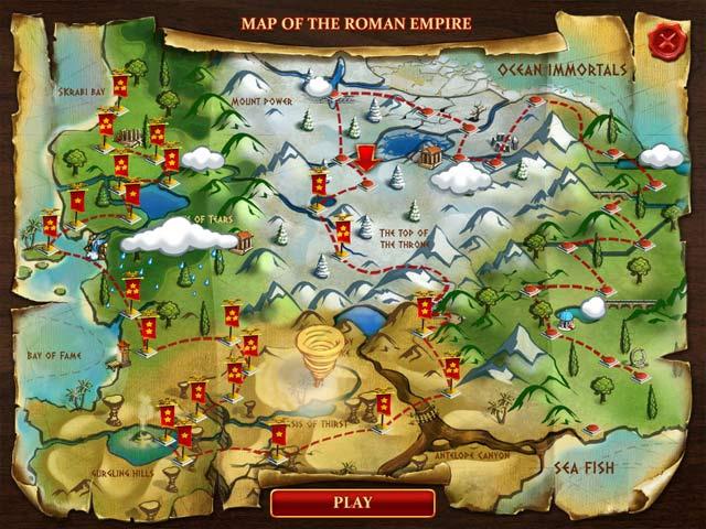 rome spiel