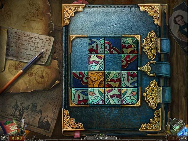 Spiele Screenshot 2 Whispered Secrets: Die Geschichte von Tideville