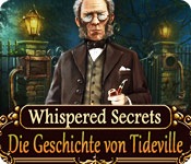 Whispered Secrets: Die Geschichte von Tideville